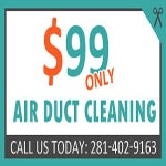 Duct Vent Cleaners Pearland
