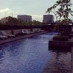 Foto Santika Premiere Dyandra Hotel & Convention, Medan