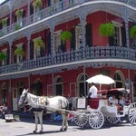 There is just No Place like NOLA! Experience It! Breath It! Fall In Love With It!