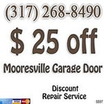Mooresville Garage Door