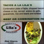Lila's Mexican Food