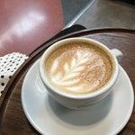 Johan & Nyström - kein Fan von Ketten, aber der Kaffee ist vollzüglich! Freundliche Menschen hier!