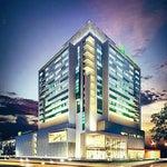 Foto Holiday Inn Jakarta Kemayoran, Jakarta Pusat