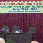 Foto Mahameru Ballroom Hotel Swarna Dwipa, Palembang