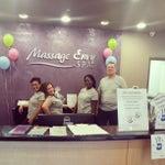 Massage Envy - Woodbridge - NJ