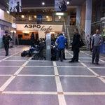 После ремонта стало очень мало сидячих мест в зале ожидания. При задержке рейса очень неприятно.