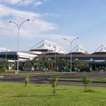 Located in Distric Sukarame, Palembang. Inaugurated on July 1st 1970. Direct departures : Jakarta, Medan, Batam, Singapore, Kuala Lumpur, Pangkal Pinang, Tanjung Pandang, Bandar Lampung and Bandung.