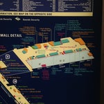Here is a map of the Mall inside MSP
