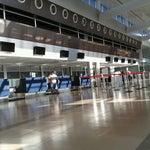 Actualmente sólo opera Air Panama como línea doméstica.