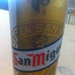 4 Euros for big beer