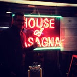Fagiolini's House of Lasagna