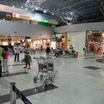 Sem dúvida um dos melhores aeroportos do Brasil!