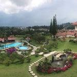 Foto SINABUNG Hotel & Resort Brastagi, Kabupaten Karo