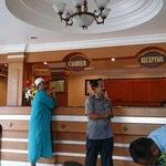Foto Holiday Hotel Tanjung Balai Karimun, Tanjung Balai