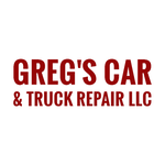 Greg's Car & Truck Repair LLC