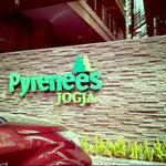 Foto Pyrenees Hotel, Yogyakarta
