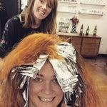 Hair Drezzers on Fire