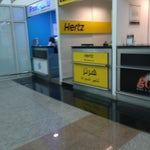 Hertz has good deals ask for siraj