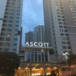 Foto Ascott Waterplace Surabaya, Surabaya