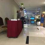 Foto Hotel Dafam Fortuna Seturan, Yogyakarta