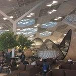 Очень красивый аэропорт