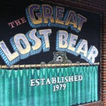 The Great Lost Bear