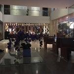Foto J Hotel Bandara Soekarno Hatta, Tangerang