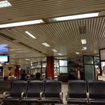 Aeropuerto pequeño!!!