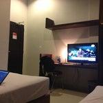 Foto Grand Mega Hotel, Kotamadya Pematangsiantar