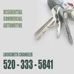 Residential Locksmith Chandler