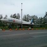 ТУ-154 ...