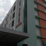 Foto Shang Ratu Hotel, Broni