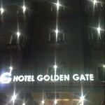 Foto Golden Gate Hotel, Lubuk Baja