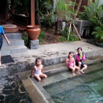 Foto Sumber Alam Babakan Siluhur Cottage, Tarogong Kaler