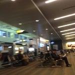 Cok rahat ve kolay havaalanı.buyuk,sakin free wifi rahat bekleme koltukları