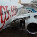 Bir çok Avrupa'da ki havaalanınlara göre daha düzgün ve temiz çalışıyorlar.Takdire şayan...