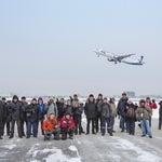 Аэропорт Кольцово провел первый официальный споттинг. Все прошло замечательно, спасибо организаторам!