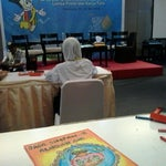 Foto Ballroom Maqna Hotel - Gorontalo, Kota Timur