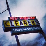 Springfield Cleaners