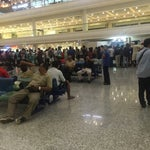 Poor facilities, not nearly enough customs agents to handle the arrivals and generally a lack of urgency make this one if the worst arrival experiences in Asia!