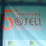 Foto The Gambir Anom Hotel Solo, Surakarta