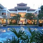 Foto Sheraton Bandara Hotel, Jakarta