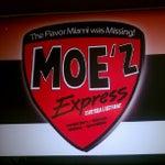 MOE'z Express