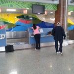 Excelente aeropuerto