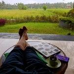 Foto Greenfield Hotel, Ubud