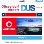vodafone offers free wifi