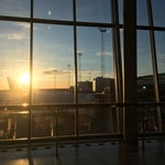 One of the best airports in Europe. Good connexion to the centre with Arlanda Express and free wifi. Clean,airy and well organised.