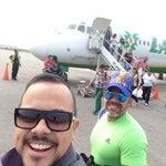 Vía a Mérida!!!