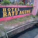 Foto Hotel Ratu Agung, Palembang