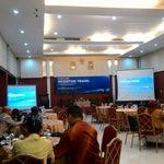 Foto Baginda Ballroom Grand Hatika, Tanjungpandan